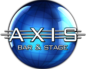 Axis Bar and Stage