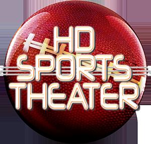 Latitude HD Sports Theater