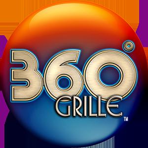 Latitude 360 Grille
