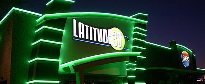 Latitude30